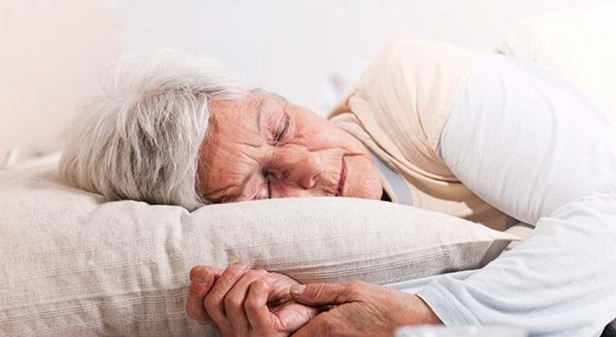 alzheimer hastalarında uykunun önemi