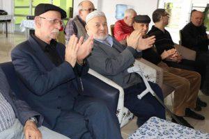 Ankara Huzurevleri, ankara yaşlı bakım merkezleri