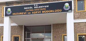 bursa Inegöl belediyesi, huzurevi fiyatları