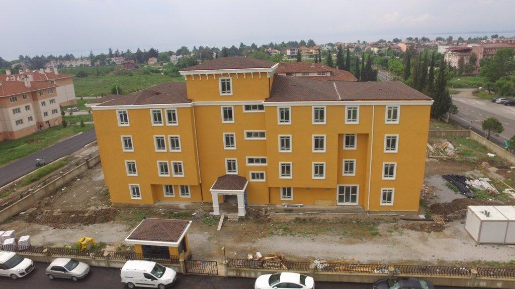 İznik Belediyesi Ülker Aktar Huzurevi, huzurevi fiyatları